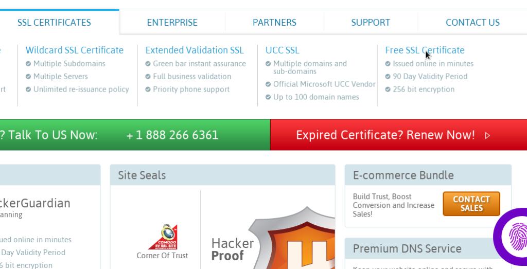 Битрикс бесплатный ssl сертификат как в битрикс вывести разделы каталога
